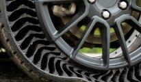 Michelin'den lastikte 'devrim' gibi yenilik