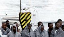 Akdeniz'de 102 sığınmacı kurtarıldı