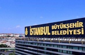İstanbul Büyükşehir Belediyesi'nde yeni gelişme