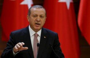 Erdoğan bir ay önce getirdiği döviz vergisini ihracatçı için kaldırdı