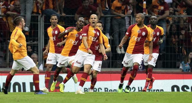 Galatasaray'da aranan kan Ukrayna'da bulundu
