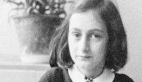 Nazi zulmünün simge ismi Anna Frank anılıyor