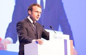 Macron: Ayrılık dahil her senaryoya hazırlanıyoruz