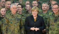 Almanya'dan yeni 'askeri' karar: Gelecek yıldan itibaran