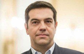 Türkiye'ye yönelik bir yaptırım talebi de Yunanistan'dan