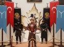 Ertuğrul Gazi'nin yerine Engin Altan Düzyatan'ı koymuşlar