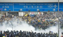 Hong Konglu protestocuların ilham kaynağı kim?