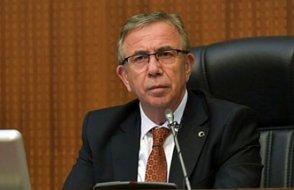 Ankara Büyükşehir Belediye Başkanı Mansur Yavaş hakkında dava