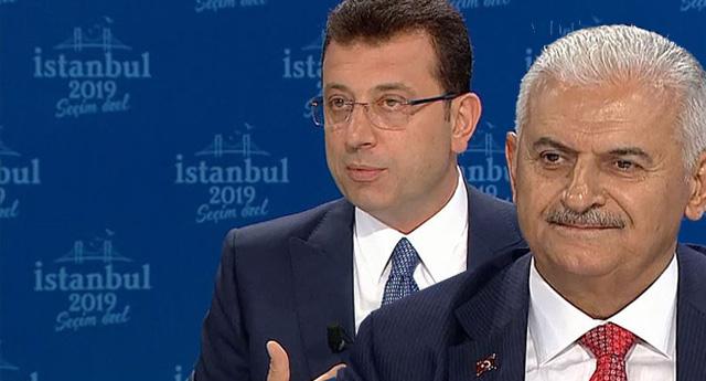 AKP içindeki genel kanaat:  TV programı da kurtarmadı