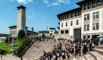 İlk 500'de Türkiye'den sadece iki üniversite