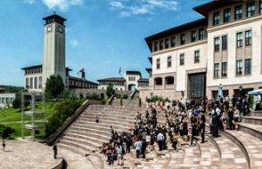 Koç Üniversitesi'nde rektörlük katını sarsan şantaj skandalı