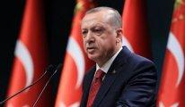 Erdoğan'dan koronavirüs salgını sonrası bir ilk...