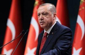 Erdoğan yenilgiyi kabul mü etti?