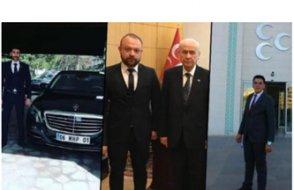 Akit gazetesi haber müdürü Murat Alan'ı darp edenler bakın kim çıktı