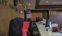 Yeni infaz yasasının sunumu Erdoğan'a yapıldı