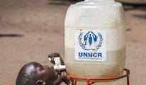 Birleşmiş Milletler yüz kızartan raporunu açıkladı