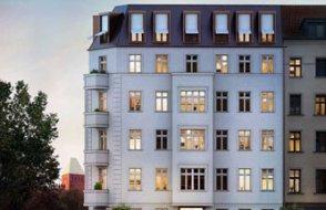 Berlin'de 5 yıl kira zammı yasaklandı