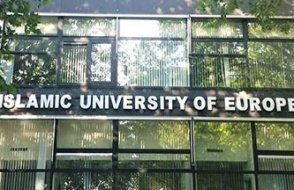 Hollanda, o üniversitenin lisansını iptal etti