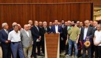 Ülkücülerden 23 Haziran için İmamoğlu'na destek