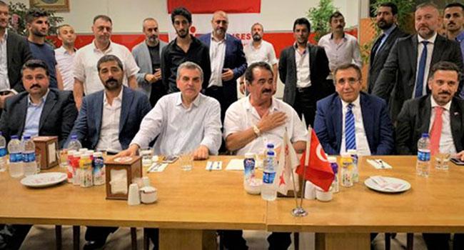 Erdoğan'a şirin görünme yarışında son perde