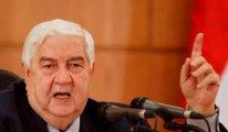 Suriye Dışişleri Bakanı Velid Muallim'den yeni Türkiye açıklaması