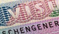 Schengen vizesi için başvuranların 80'er Euro'su iade edilmedi