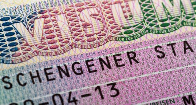 Türkiye'den Schengen vizesine başvurularda red oranı %18 arttı