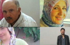 Dilan İzol: Babam ile annemi başından vurdular