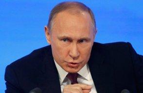 Vladimir Putin'in 2019 geliri açıklandı