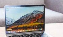 Apple'dan yeni Macbook modeline büyük yenilik