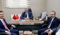 Erdoğan'ın 'ortak oluşum' çağrısı sonrasında AKP'den Saadet'e sürpriz ziyaret