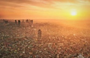 'İstanbul'da satılamamış bir milyon konut var, bu ayıp bize yeter'