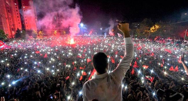 CHP, 23 Haziran'da Kürtlerden aldığı desteği bir daha zor alır