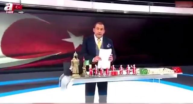 'Ver mehreri!' yerine tehdit etti: Ordu valisini İstanbul'a atayın