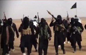 ABD: Türkiye hala IŞİD'in üssü