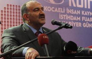İŞKUR Genel Müdürü'nden skandal ifadeler!