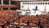 [FLAŞ] TBMM'de İYİ Parti-MHP kavgası