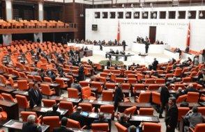 Bir CHP, iki HDP'li vekilin milletvekilliği düşürüldü