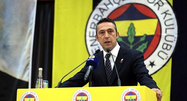 Ali Koç'a Avrupa Kulüpler Birliği'nde önemli görev