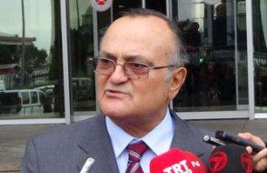 Balyoz davası sanığı Orgeneral Ergin Saygun'a pasaport tahdidi şoku