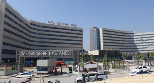 100 liranın 15 lirası şehir hastanelerine...