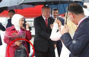 Erdoğan'dan '50 binlik çanta' yorumu: Sen ne biçim siyasetçisin ya?