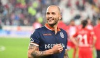 Başakşehirli eski futbolcudan Fatih Terim'e ağır eleştiri
