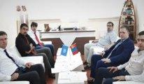 7 eğitimci Moğolistan'da sıkışıp kaldı