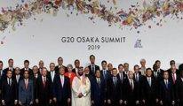 G20 koronayla mücadeleye 21 milyar dolar ayırdı