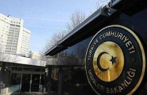 Türkiye'nin Nürnberg Başkonsolosluğu kapatıldı