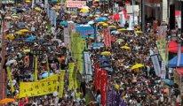İnsan Hakları İzleme Örgütü yöneticisinin Hong Kong'a girmesi engellendi