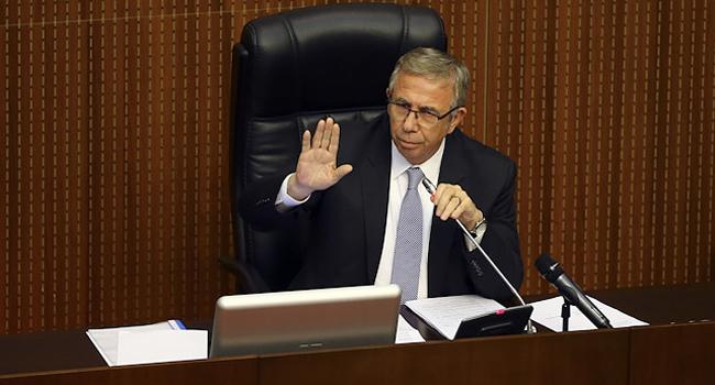 Mansur Yavaş yerel seçim öncesi açılan davadan beraat etti