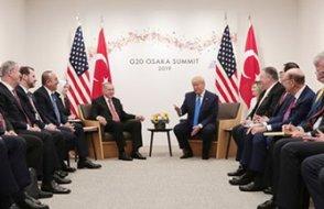 [FLAŞ] Trump'tan beklenen açıklama geldi