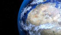 Dünya için sevindirici haber: Delik küçülüyor